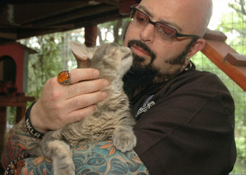 Jackson Galaxy - Picture