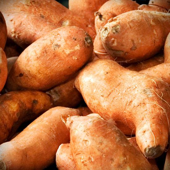 Sweet Potatoes To Go