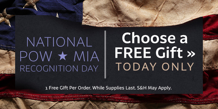 Choose a FREE bracelet