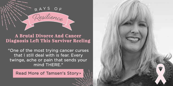 Rays of Resilience - Read Tamsen's Story