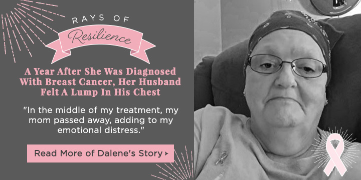 Rays of Resilience - Read Dalene's Story