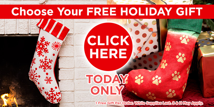Choose your Holiday FREEBIE!