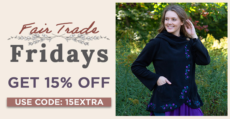 Fair Trade Fridays