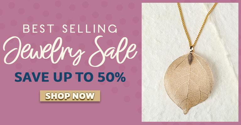 Best Selling Jewelry Sale