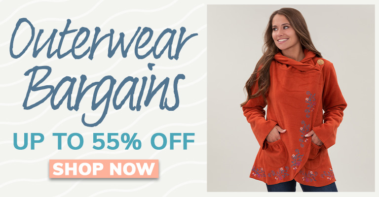 Outerwear Bargains