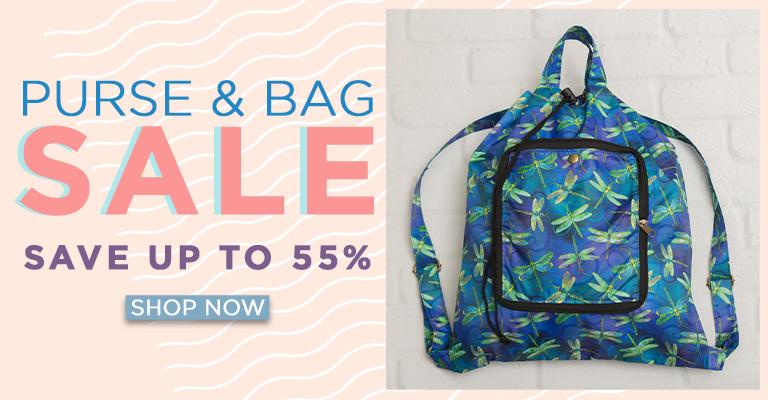 Purse & Bag Sale