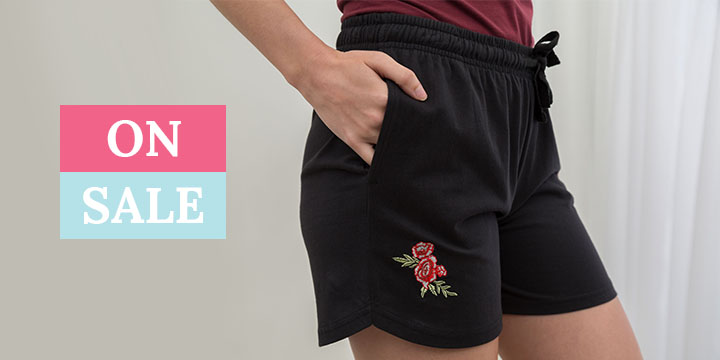 California Casual Shorts