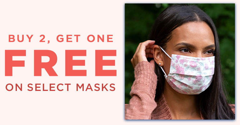 Masks for everyone you love!
