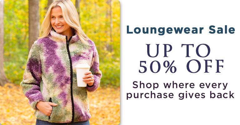 Comfy & Cozy Discounts!