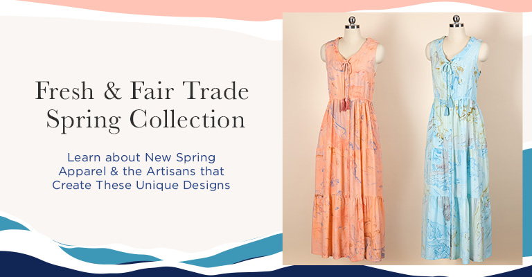 Spice up your wardrobe with some artistic flair!