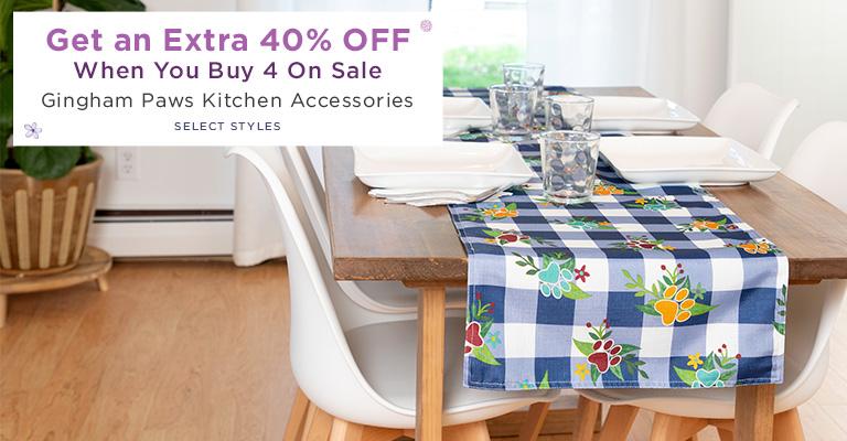 Buy 4 & qualify for 40% Off Bulk Discount!