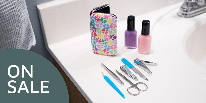 Paws Galore Manicure Set