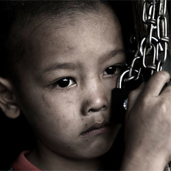 Tell Apple to stop allowing child labor in its factories!