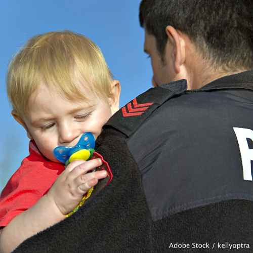 Demand Autism-Interaction Training for ALL Cops