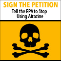Urge the EPA to Ban the Deadly Chemical Atrazine