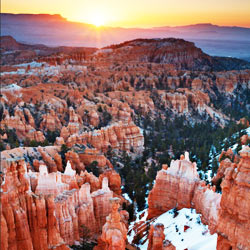 Stand strong in opposition to a dirty strip coal mine that's set to be constructed outside of Bryce Canyon National Park.