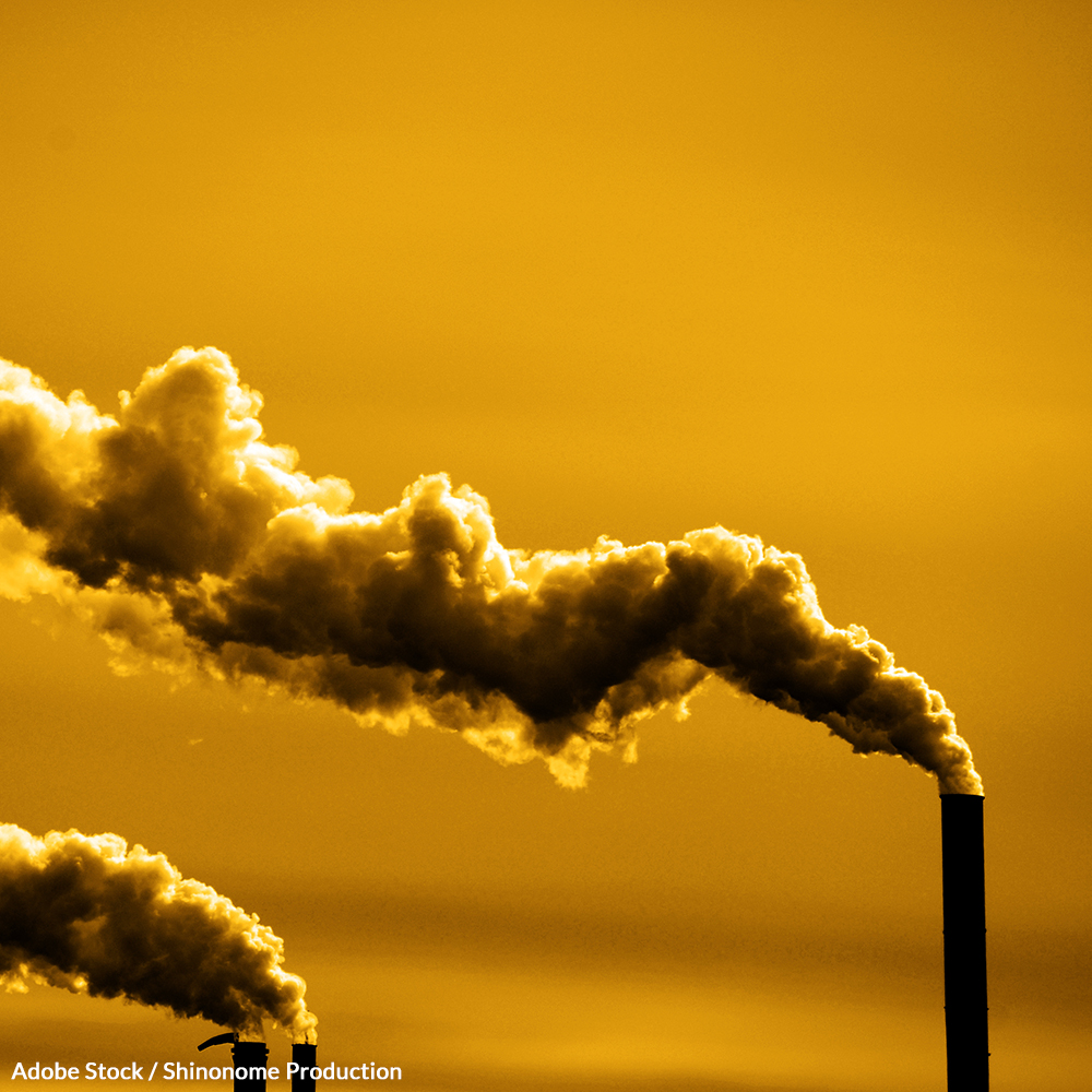 Keep Industrial Polluters Responsible for Clean-Up!
