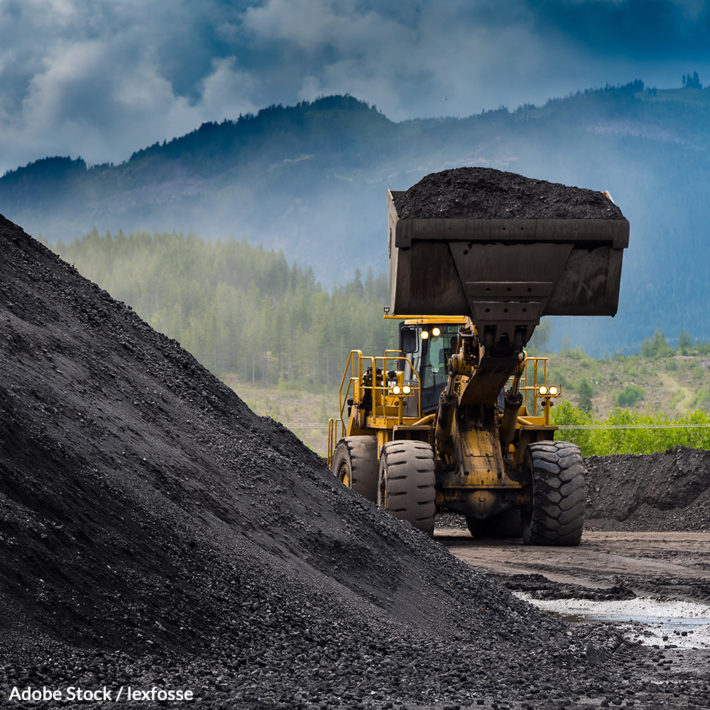 End Coal Mining on Public Lands!