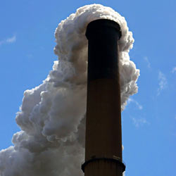 Urge the EPA to increase its soot standards to decrease instances of pollution-related illnesses.