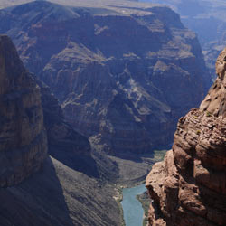 Sign the petition opposing all current and future uranium mining plans in or around the Grand Canyon.