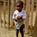 Cholera Kills- Bring Clean Water to Haiti