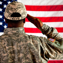 Sign the petition supporting legislation that will help our veterans find employment when they return from active duty.