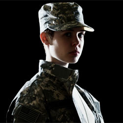 Say YES to a national military sexual offender registry.