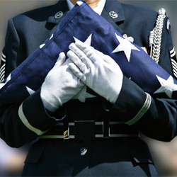 Encourage greater attention to the psychological needs of veterans when they return from service.
