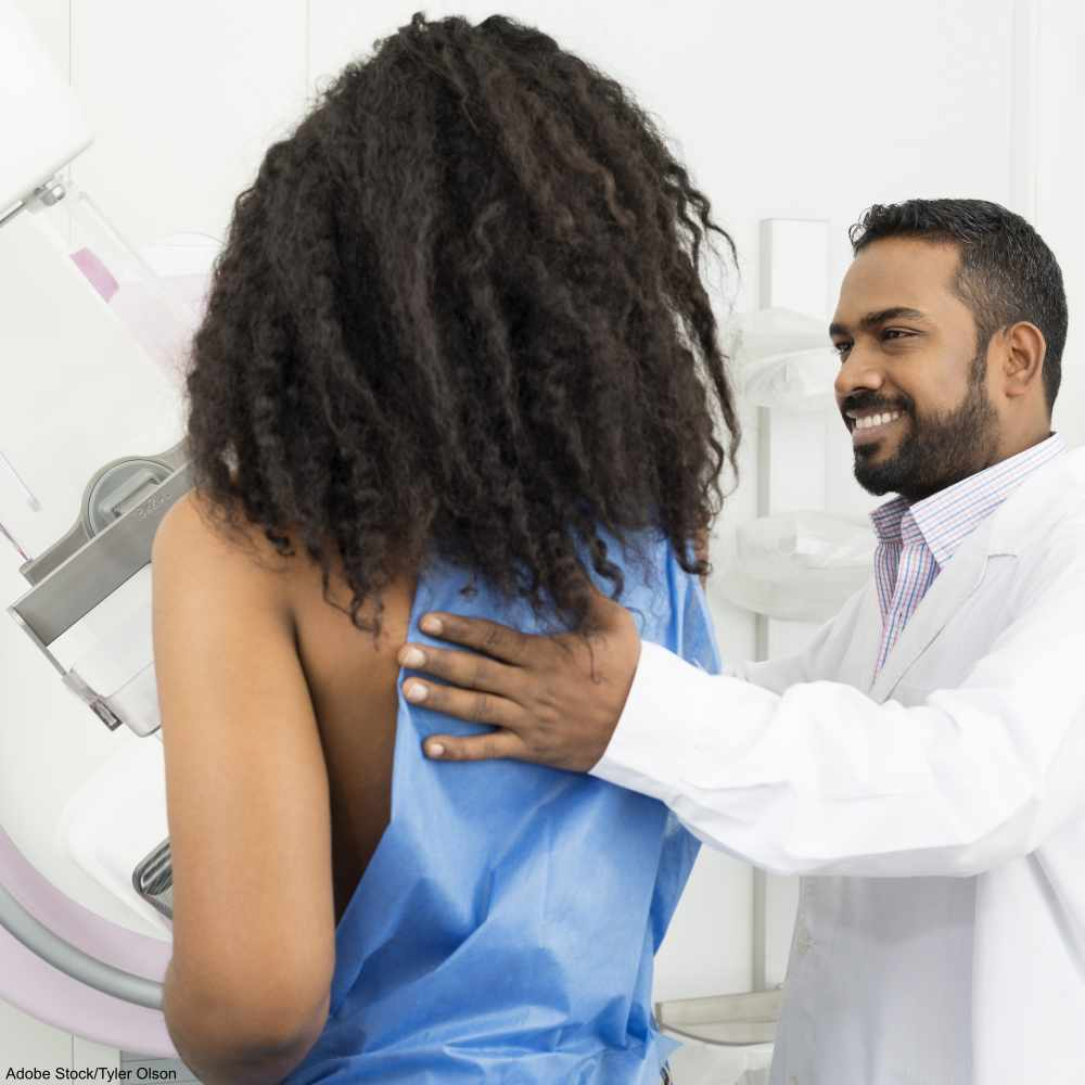Improve Access to Breast Health Education and Mammograms for Women of Color
