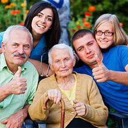 A Personal Pledge To Support a Caregiver in My Life