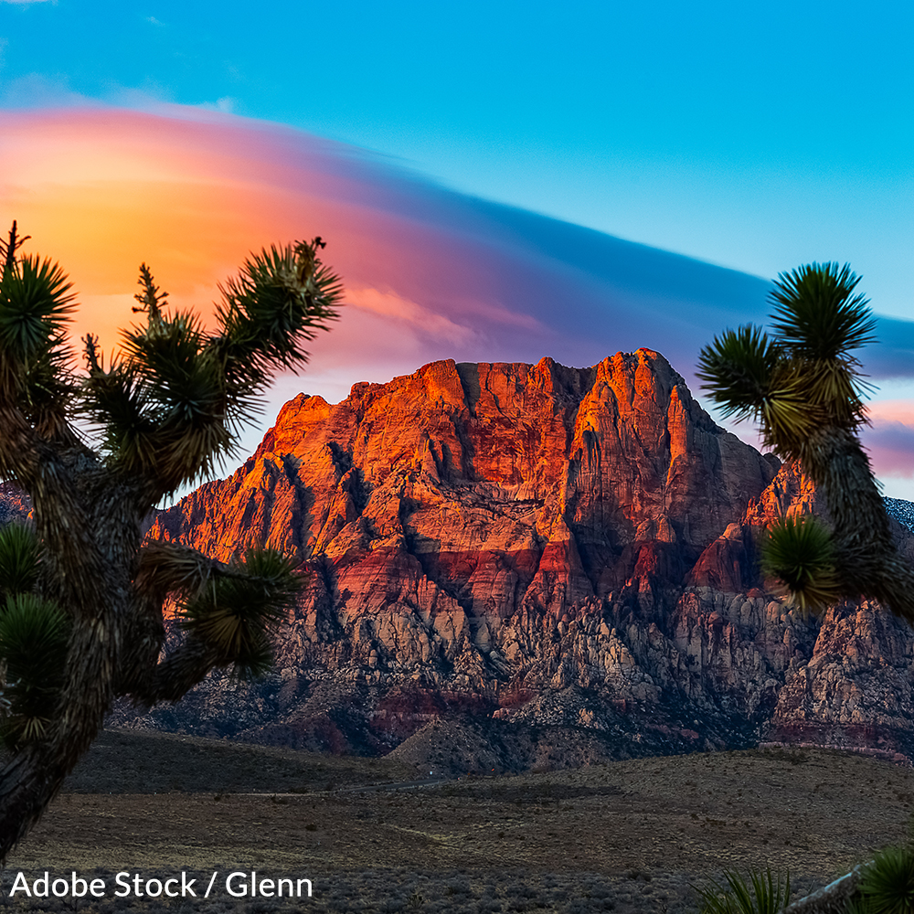Stop Big Oil From Destroying Red Rocks!