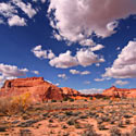 Stand Up for the Pristine Red Rocks Wilderness!