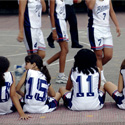 Give Girls a Fair Chance in School Sports!