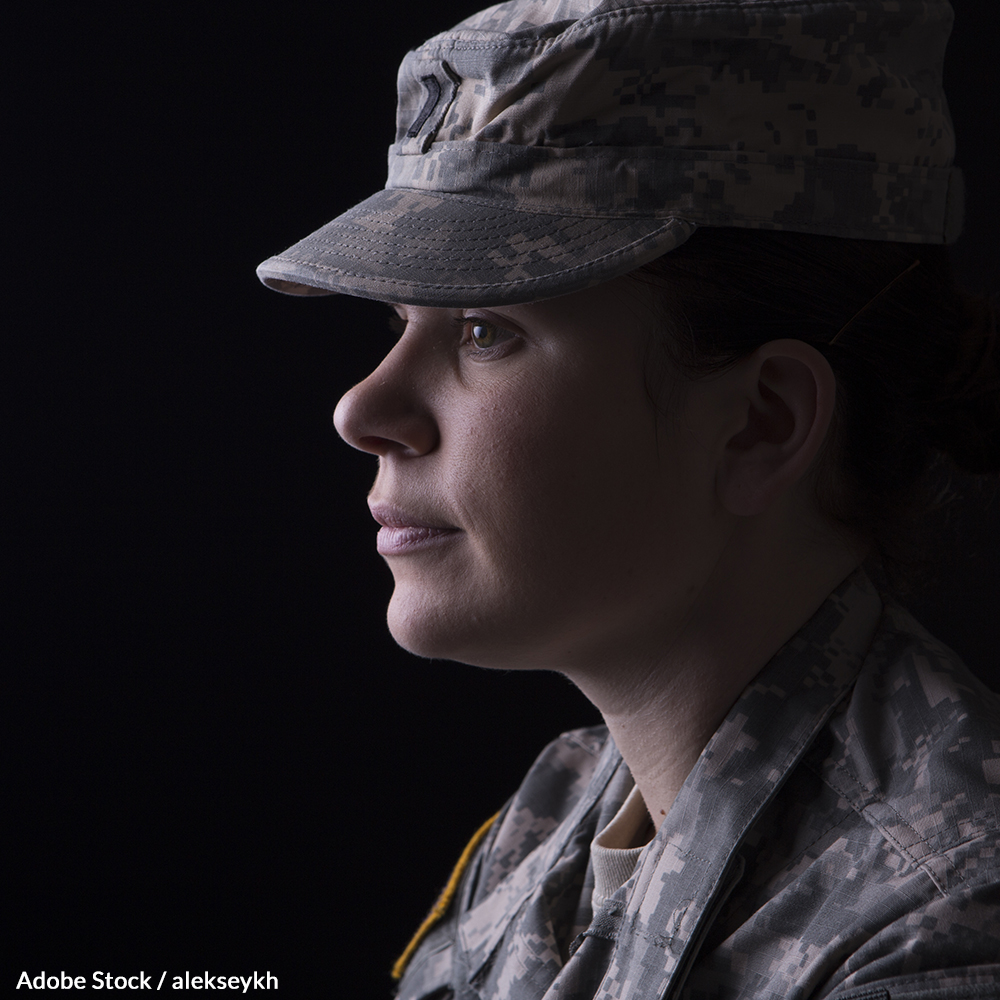 End Sexual Assault At The VA!