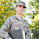 Help Veterans Get Back On Their Feet