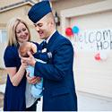 Help Veterans Start Their Families!