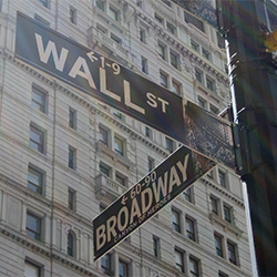 Put a stop to Wall Street banks' financial dishonesty. Sign the petition!