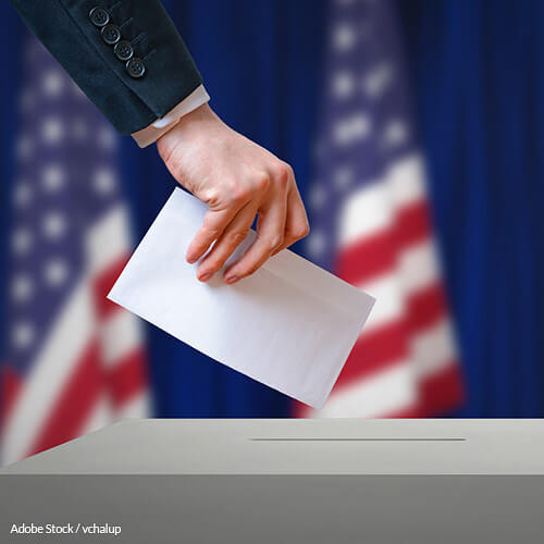 Tell the US Department of Justice to Enact a Nationwide Automatic Voter Registration System
