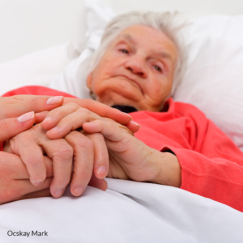 Demand Big Pharma Continue Alzheimer's Research!
