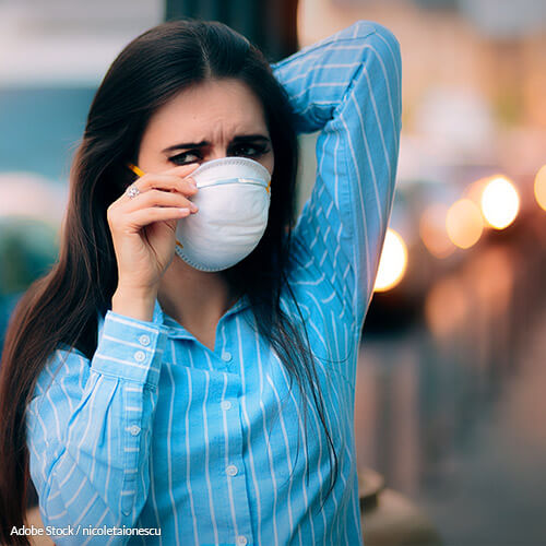 Stop the Trump Administration from Damaging Our Health with Contaminated Air
