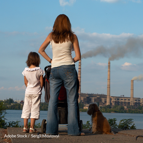 Tell the EPA to protect our communities from toxic waste by not allowing rollbacks of the coal ash rule.