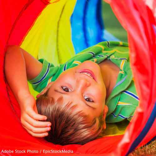 Play is the Highest Form of Research: Don't Cut Creative Play for Students