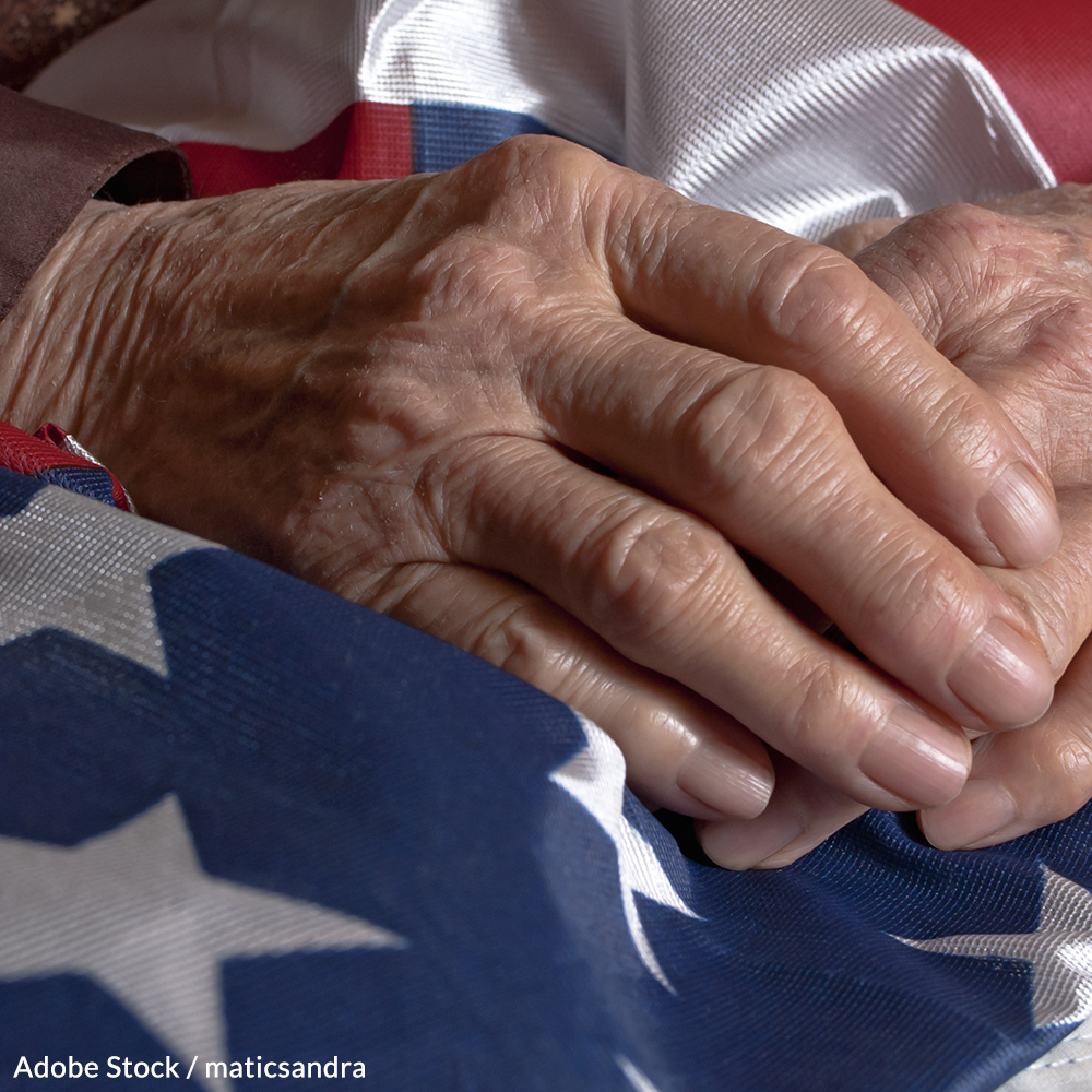 Take Action for Our Elderly Veterans!