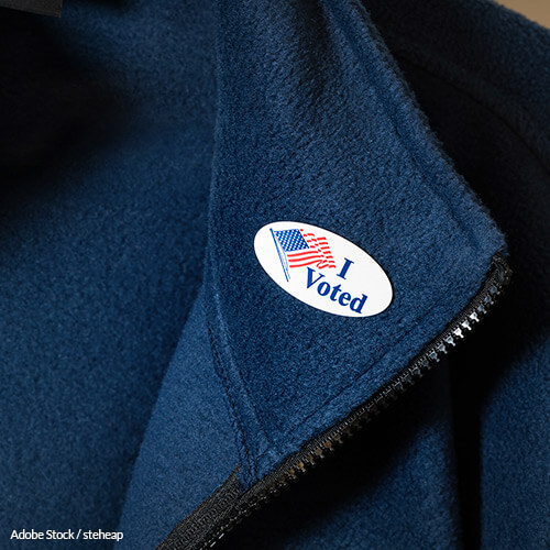 Make Election Day A Federal Holiday!