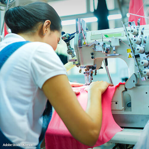 Tell Fast Fashion Companies to Stop Harming Their Customers, Textile Workers, and the Earth
