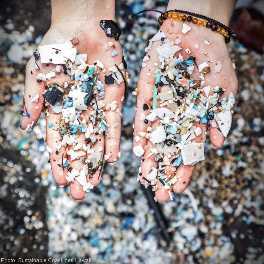 Shell is building a huge new riverside plant to make 1.8 million tons of plastic nurdles every year.