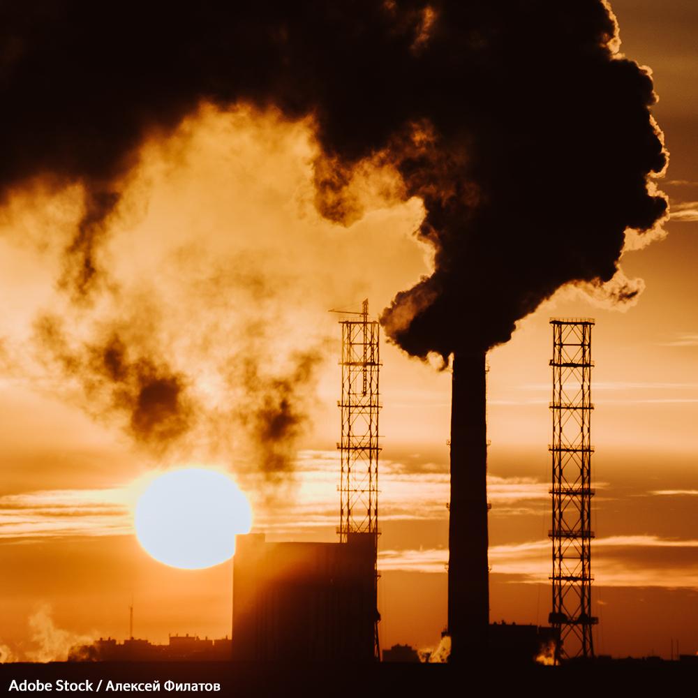 Support the International Methane Pledge