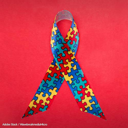 Companies selling products with the autism awareness ribbon should be donating to the cause!