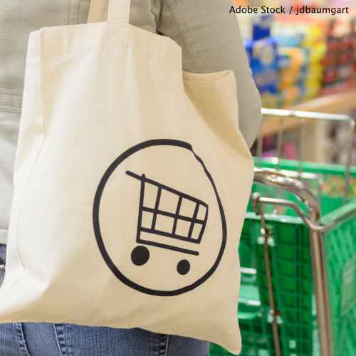 Tell the EPA to draft and advocate for legislation that would ban plastic grocery bags in the USA.
