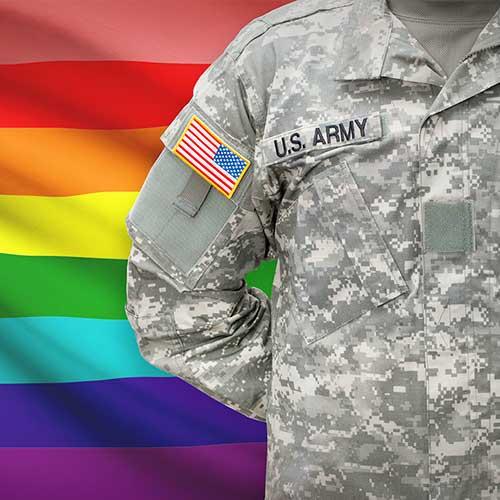 Don't Ban Transgender Troops!